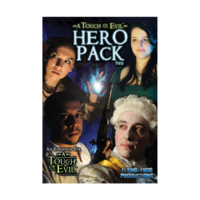 A Touch of Evil: Hero Pack 2 (EXP.)
