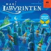Magi-Labyrinten