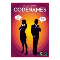 Codenames (Eng.)