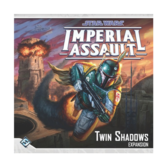 Star Wars: Imperial Assault – Twin Shadows (Exp.)