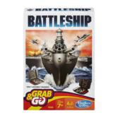 Battleship (Sänka skepp) Resespel