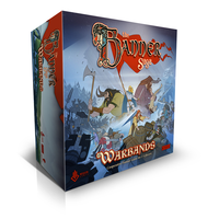The Banner Saga: Warbands