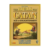 The Rivals for Catan: Age of Enlightenment (Exp.)