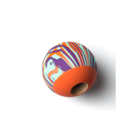 Sweets - Rubber - Aqua/Orange/Purple Tama