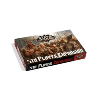 Blood Rage: 5th Player Expansion (Exp.)