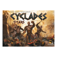 Cyclades: Titans (Exp.)