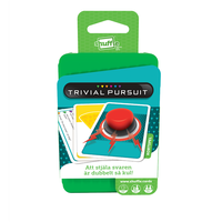 Trivial Pursuit Kortspel