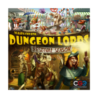 Dungeon Lords: Festival Season (Exp.)