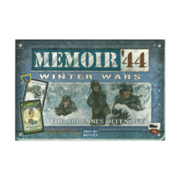 Memoir '44: Winter Wars (Exp.)