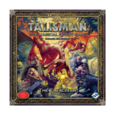 Talisman: The Cataclysm (Exp.)