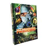 Pandemic: State of Emergency (Swe.) (Exp.)