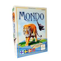 Mondo 2nd edition