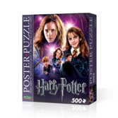 Wrebbit - Hermione Granger Poster