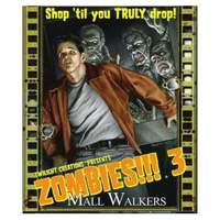 Zombies!!! 3 - Mall Walkers (exp.)