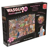 Wasgij? #15 - Shoppingtime 1000 bitar