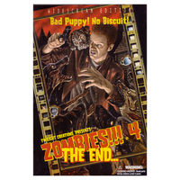 Zombies!!! 4: The End (exp.)
