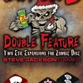 Zombie Dice 2: Double Feature (Exp.)