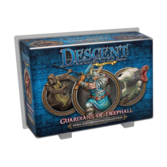 Descent: Journeys in the Dark (Second Edition) – Guardians of Deephall (Exp.)