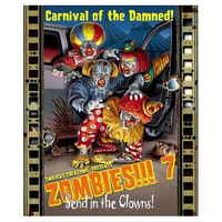 Zombies!!! 7: Send in the Clowns (exp.)