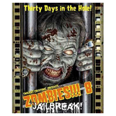 Zombies!!! 8: Jailbreak (exp.)