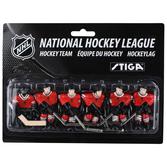 Stiga Bordshockeylag, Chicago Black Hawks