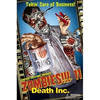 Zombies!!! 11: Death Inc. (exp.)