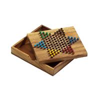 Chinese Checkers (Kinaschack)
