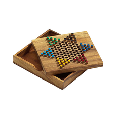 Chinese Checkers (Kinaschack)