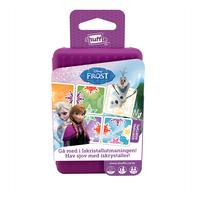 Frost Kortspel