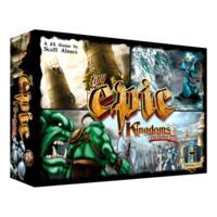 Tiny Epic Kingdoms 2nd Ed