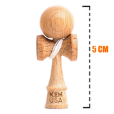 Kendama USA - Nano Wood