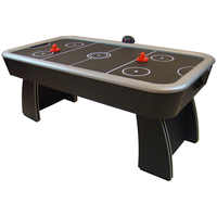Airhockey Spectrum Black