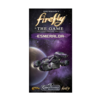 Firefly: The Game – Esmeralda (EXP.)