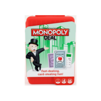 Monopoly Deal (Eng)