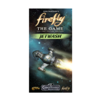 Firefly: The Game – Jetwash (EXP.)