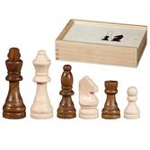 Schackpjäser Otto I (76-100 mm)