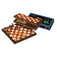 Chess Set Magnetic (30 mm)