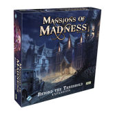 Mansions of Madness: Beyond the Threshold (Exp.)