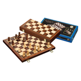 Chess Set Magnetic (42 mm)