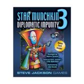 Star Munchkin 3: Diplomatic Impunity (EXP.)