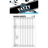 Maxi Yatzy Extra Block