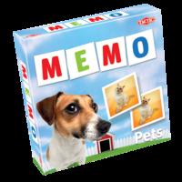 Memo+ Husdjur