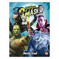 Smash Up: Monster Smash (Exp.)