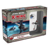 Star Wars: X-Wing Miniatures Game - Rebel Aces (Exp.)