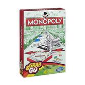 Monopol, Resespel