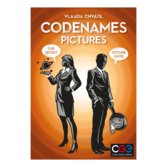 Codenames: Pictures (Eng.)