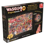 Wasgij? #22 - Wasgij Studio Tour! 1500 bitar