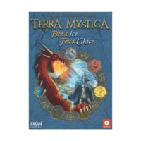 Terra Mystica: Fire & Ice (Exp.)