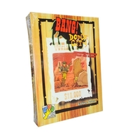 Bang!: Dodge City (exp.)