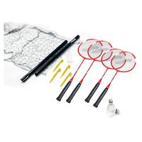 Stiga Badminton Family Set